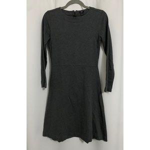 J. Crew 365 Knit Fit & Flare Dress  Size XS